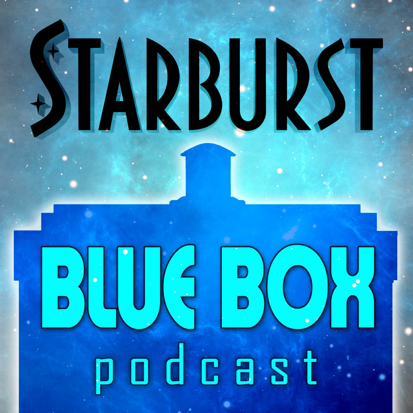 The Blue Box Podcast